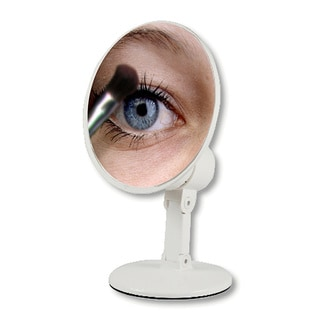 6.75-inch 10x Magnifying Mirror