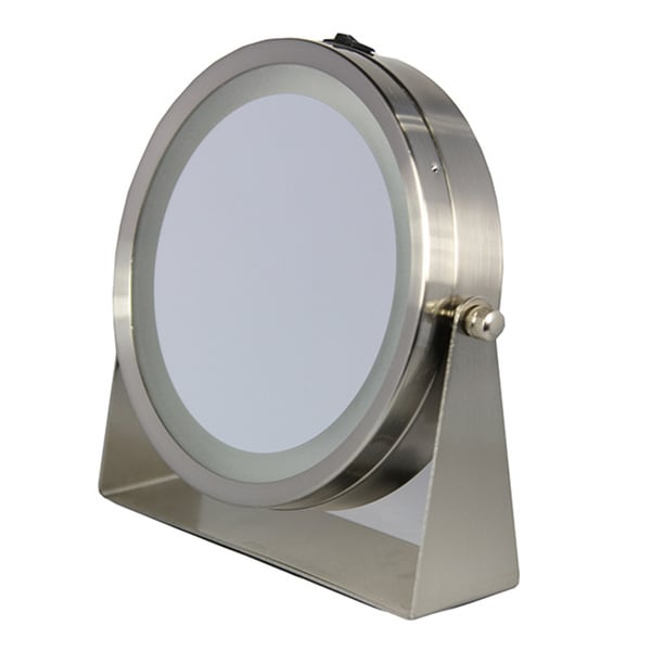 Home and Travel Mirror (8 x magnify)