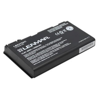 Lenmar LBZ479AC Notebook Battery