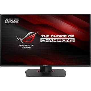 "ROG Swift PG278Q 27"" 3D LED LCD Monitor - 16:9 - 1 ms"