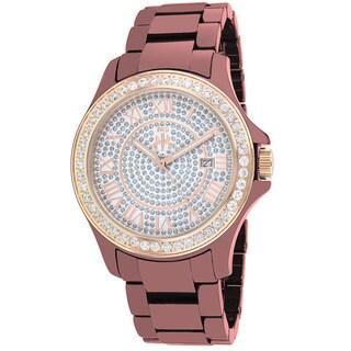 Jivago Women's Ceramic Watch