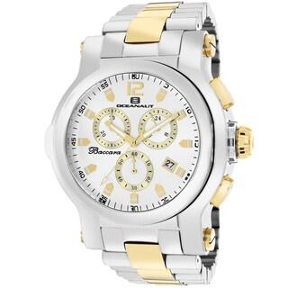 Oceanaut Men's Baccara XL Watch