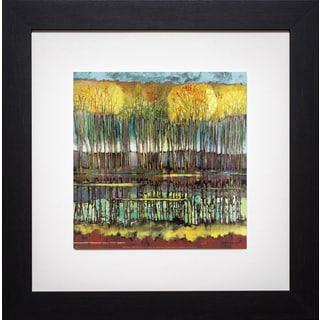 Ford Smith 'Natural Muse' Framed Artwork