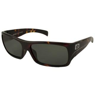 Bolle Men's/ Unisex Oscar Polarized/ Rectangular Sunglasses