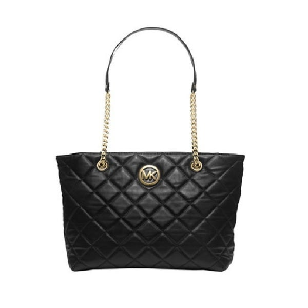 823788333be8 Shop MICHAEL Michael Kors Fulton Quilted Large East/West Tote Bag ...