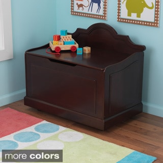 KidKraft Raleigh Toy Box