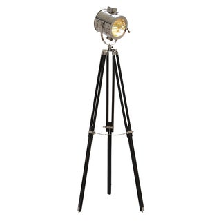 Contemporary Studio Light Decorative Prop Light with Tripod