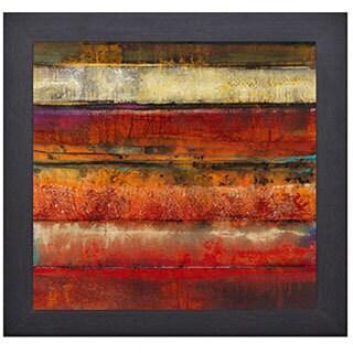 Douglas 'Evoke II' Framed Artwork