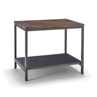 Shop Sawyer Copper Bunching Table Free Shipping Today