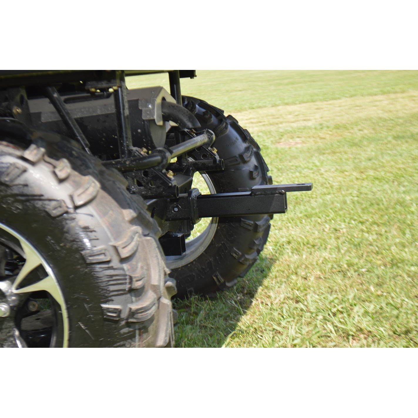 """Great Day Universal Hitch Extender (Hitch Extender - 18"""" ..."""