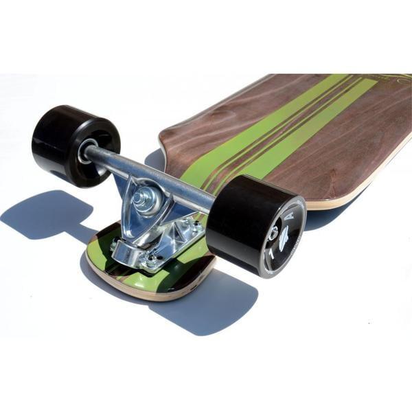 Atom 39 Micro Drop Longboard