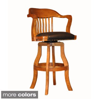 Whitaker Furniture Classic Bar Stool