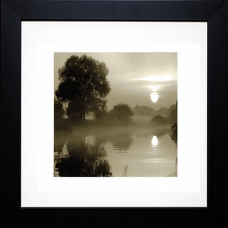Steven Mitchell 'Reflections of the Sun' Framed Artwork
