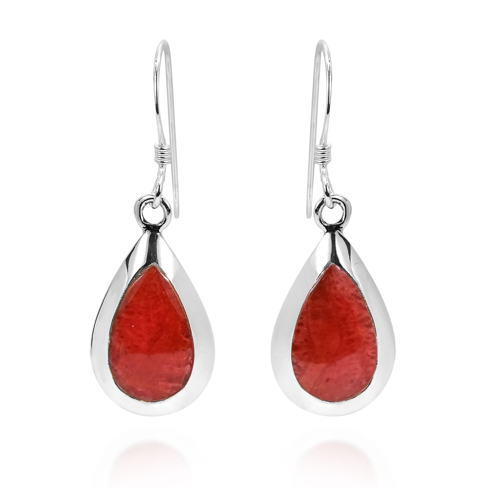 Silver Earrings Handmade Earrings Gemstone Earrings Sale Good Looking Natural GREEN ONYX Earrings Designer Earrings, Gift Earrings