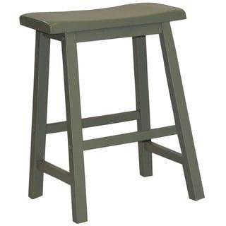 Whitaker Furniture Saddle Stools (Set of 2)