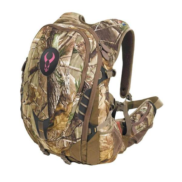 Badlands Kali APX Camo Day Pack