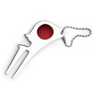 Tour Gear 3-in-1 Golf Divot Tool