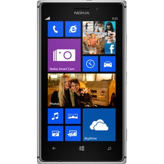 Nokia Lumia BLack 1020 RM-877 32GB AT&T Unlocked GSM Windows Cell Phone