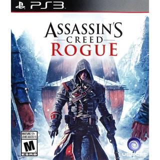 Ubisoft Assassins Creed Rogue