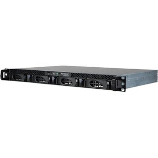Netgear ReadyNAS 2120 1U 4-Bay Diskless