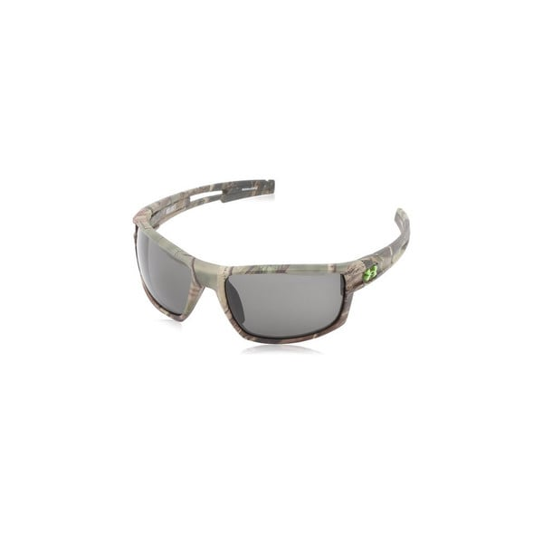 Under Armour Captain Realtree Camo Sunglasses