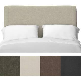 Handy Living Skyla Rectangular Full/ Queen Upholstered Headboard|https://ak1.ostkcdn.com/images/products/9357406/P16549920.jpg?impolicy=medium