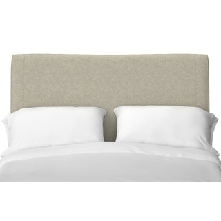 Portfolio Skyla Rectangular King/ California King Upholstered Headboard