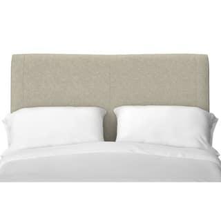 Handy Living Skyla Rectangular King/ California King Upholstered Headboard|https://ak1.ostkcdn.com/images/products/9357407/P16549921.jpg?impolicy=medium
