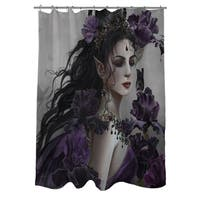 Lirielle Shower Curtain