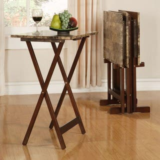 sports shoes 88415 9eb33 Buy TV Tray Tables Online at Overstock | Our Best Living ...