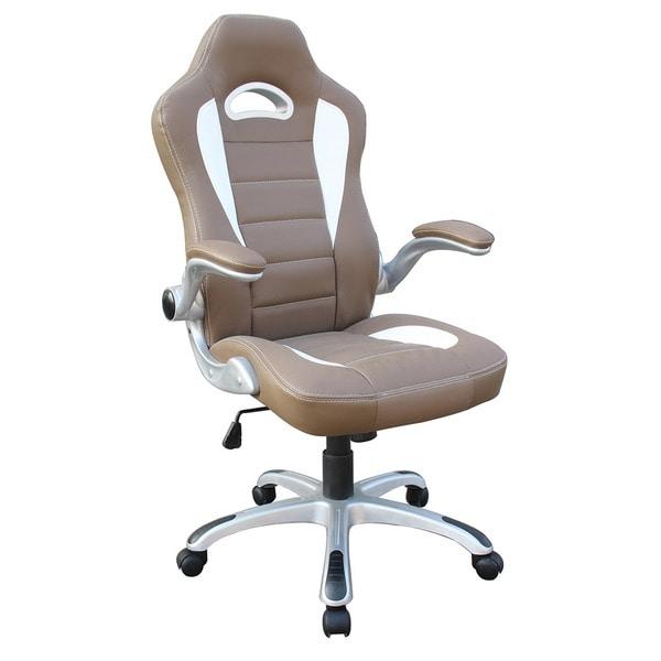 Modern Designs High Back Camel Race Series Executive Office Chair Free Ship