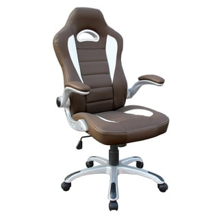 Modern Designs High-back Camel Race Series Executive Office Chair