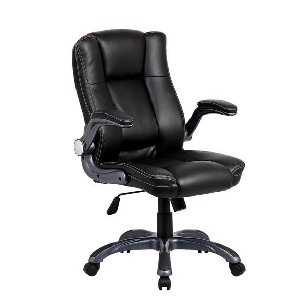 Modern Designs Adjule Medium Back Manager Office Chair