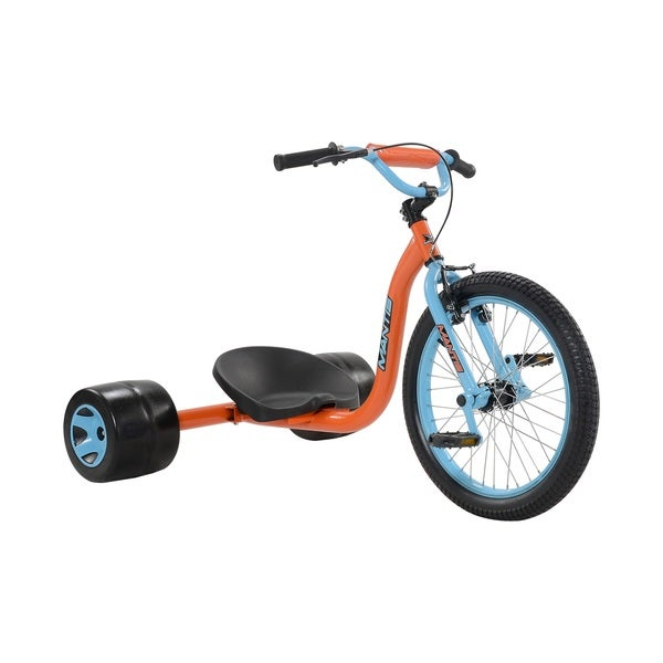Mantis X20 Drift Tricycle