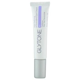 Glytone Antioxidant Anti Aging 0.5-ounce Eye Cream