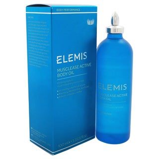 Elemis Musclease Active 3.4-ounce Body Oil
