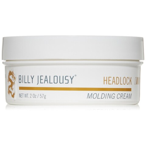 Billy Jealousy Headlock 2-ounce Molding Cream