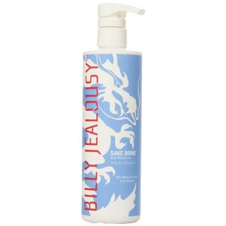 Billy Jealousy Sake Bomb 16-ounce Body Moisturizer