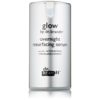 Dr. Brandt Glow 1.7-ounce Overnight Resurfacing Serum