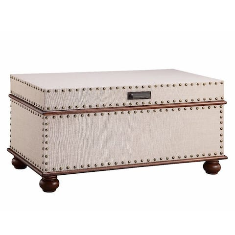 Sweeney Accent Trunk