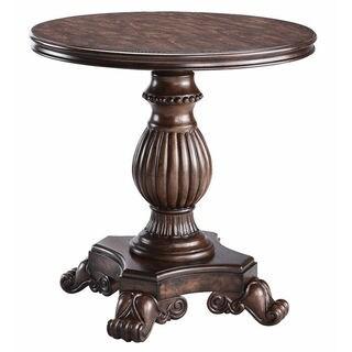 Ellsworth Pedestal Table