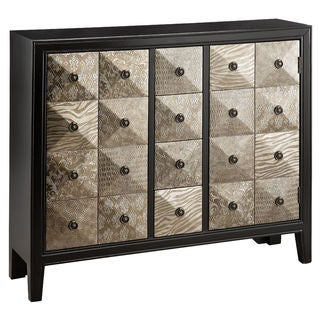 Swank Accent Cabinet