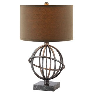 Lichfield 3-way Table Lamp