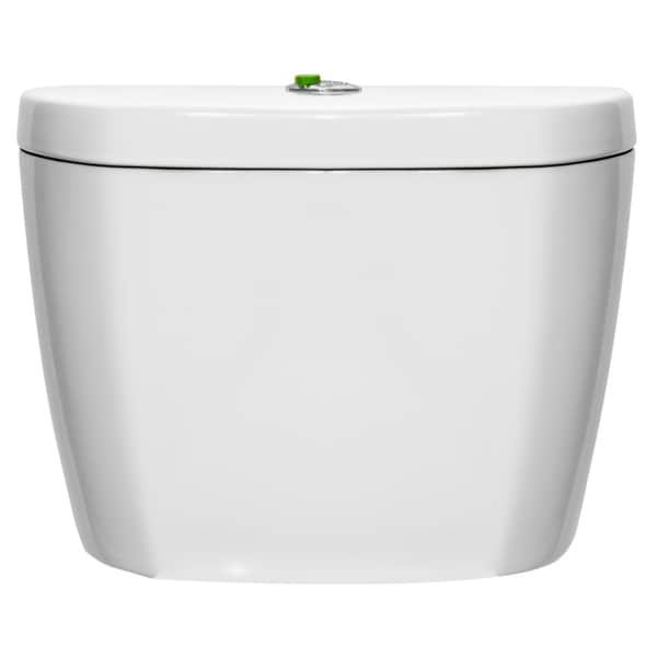 Niagara Stealth White Ultra High Efficiency Toilet Tank - Free ...
