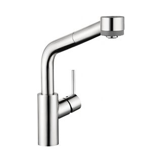 Hansgrohe Talis S Hybrid Chrome Kitchen Faucet