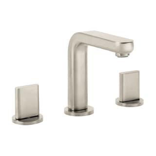 Hansgrohe Metris S Brushed Nickel Widespread Faucet Full Faucet