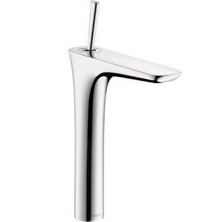 Hansgrohe Puravida Highriser Single-hole Chrome Faucet
