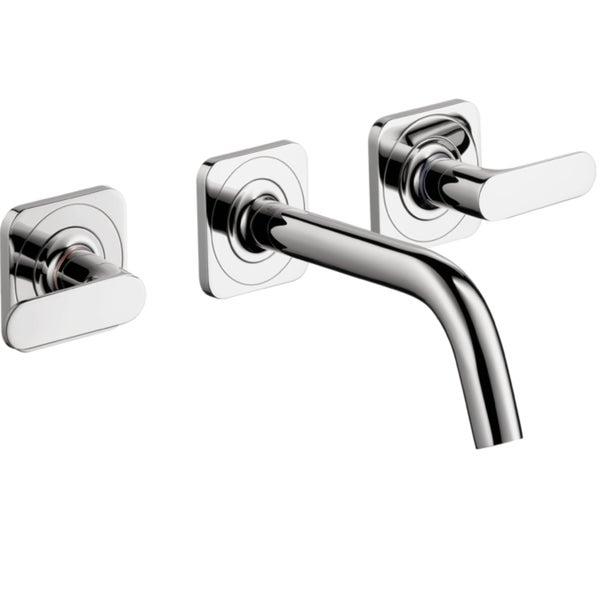 Shop Hansgrohe Axor Citterio M Widespread Wall Mounted