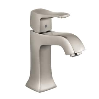 Hansgrohe Bathroom Faucets For Less | Overstock.com