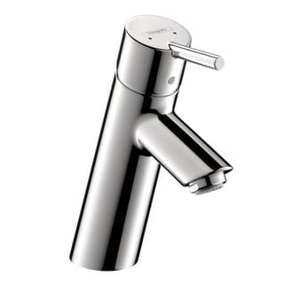 Hansgrohe Talis S Single Hole Chrome Faucet